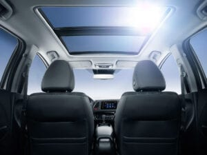 honda-HR-V-sunroof