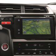 Honda Connect Navigatie