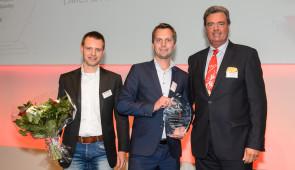 Honda Wesselink in top Benelux