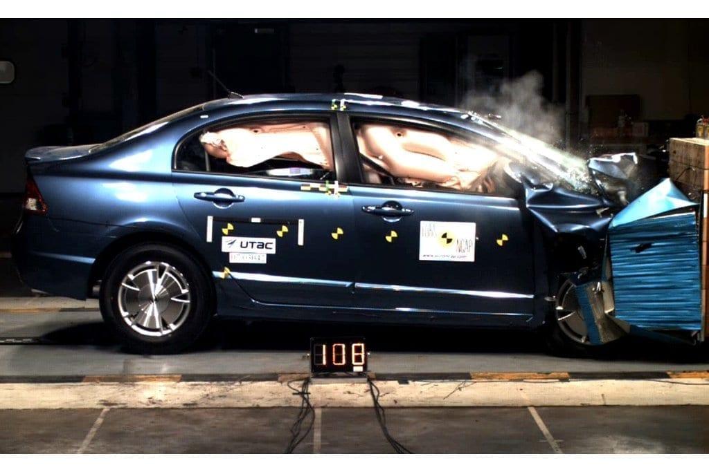 Hybride Milieuvriendelijk En Veilig Honda Wesselink Honda