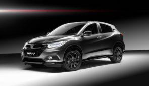 Honda HR-V Sport aangekondigd