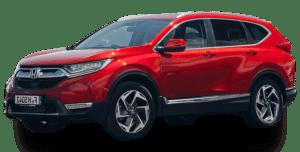 Luchtfilters Honda CR-V