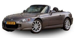 2000 - 2005 S2000 2L