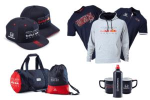 F1 RedBull Racing Merchandise