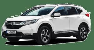Honda CR-V Wintersets