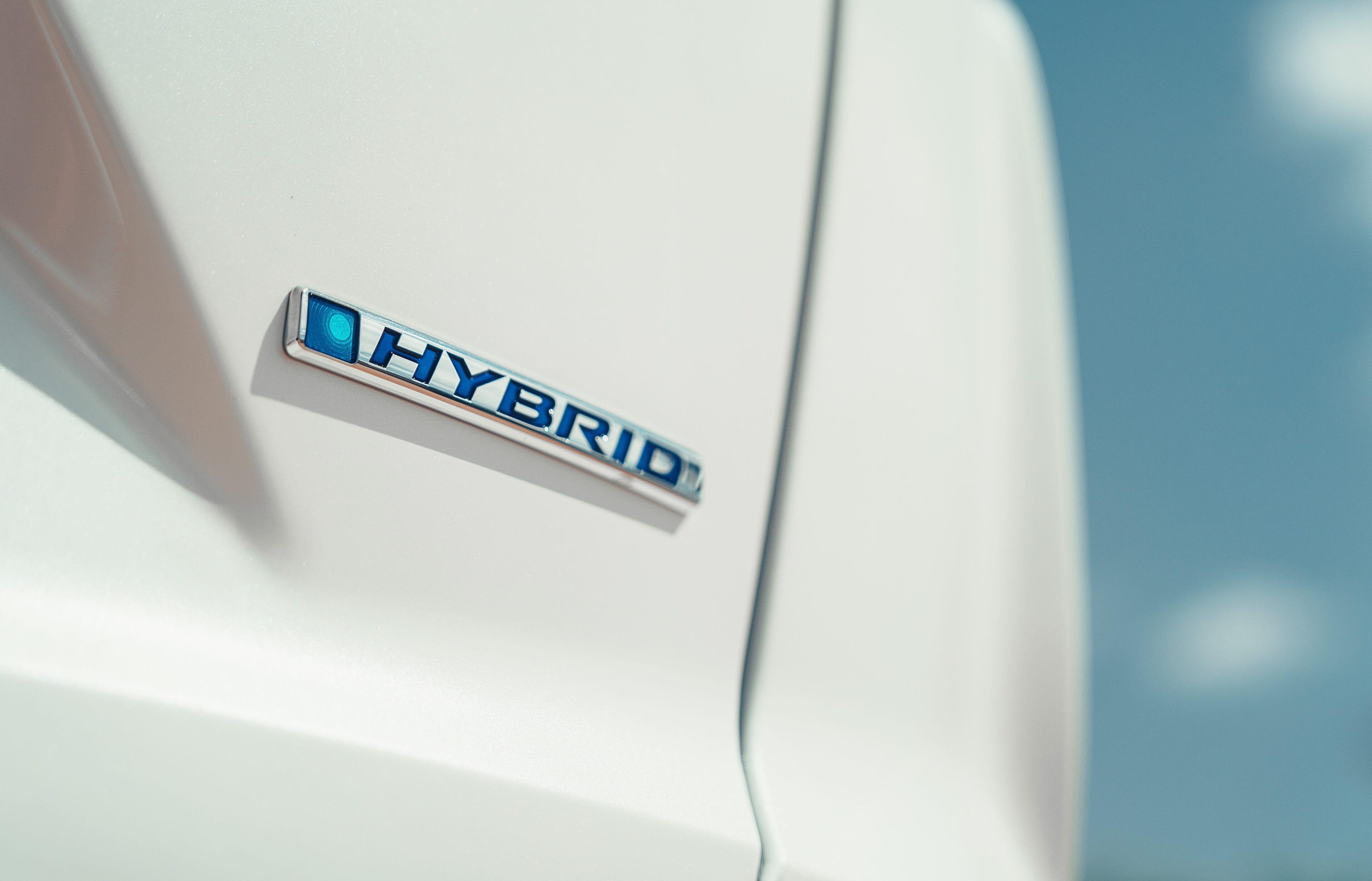 Het intelligente Multi-Mode Drive-systeem biedt altijd uitstekende prestaties en zuinigheid.