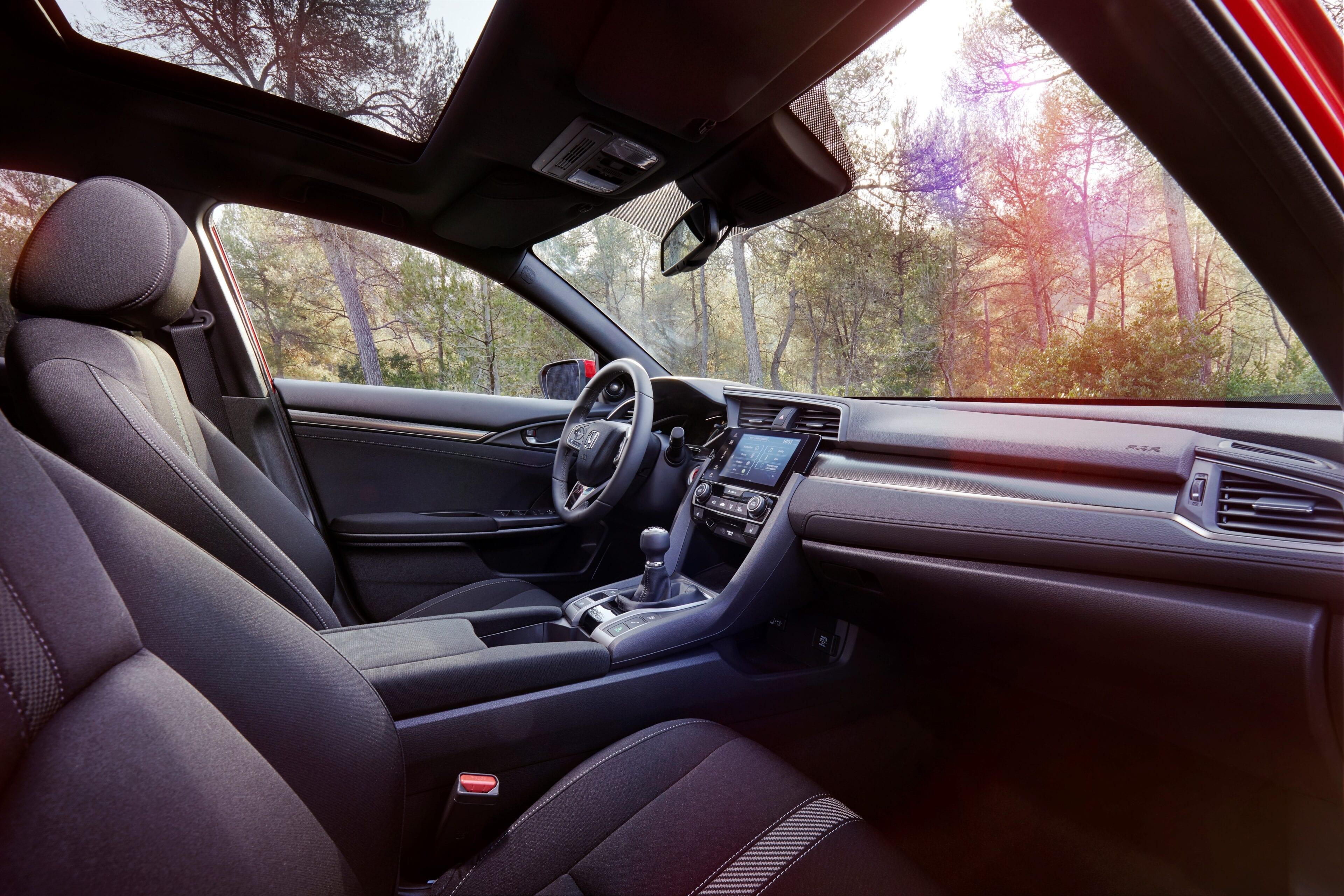 Een auto die speciaal aangepast is aan uw rijstijl, maar die ook perfect voldoet aan alle gemakken.